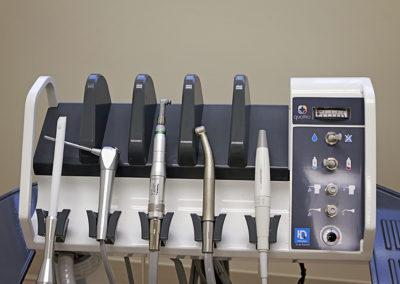 Dental Machine