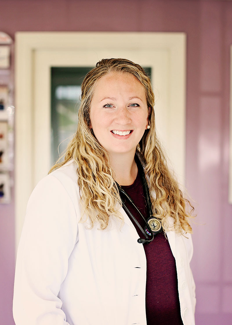 Dr. Chelsie Armstrong