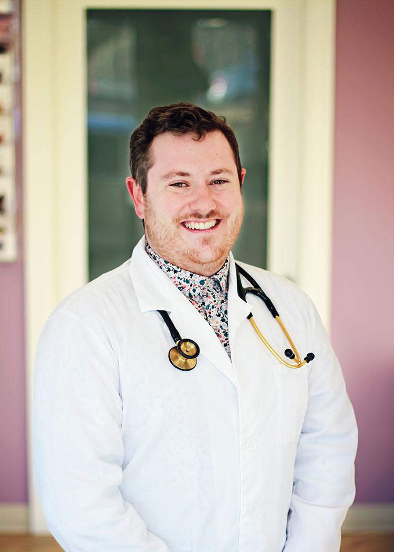 Dr. John Greenan