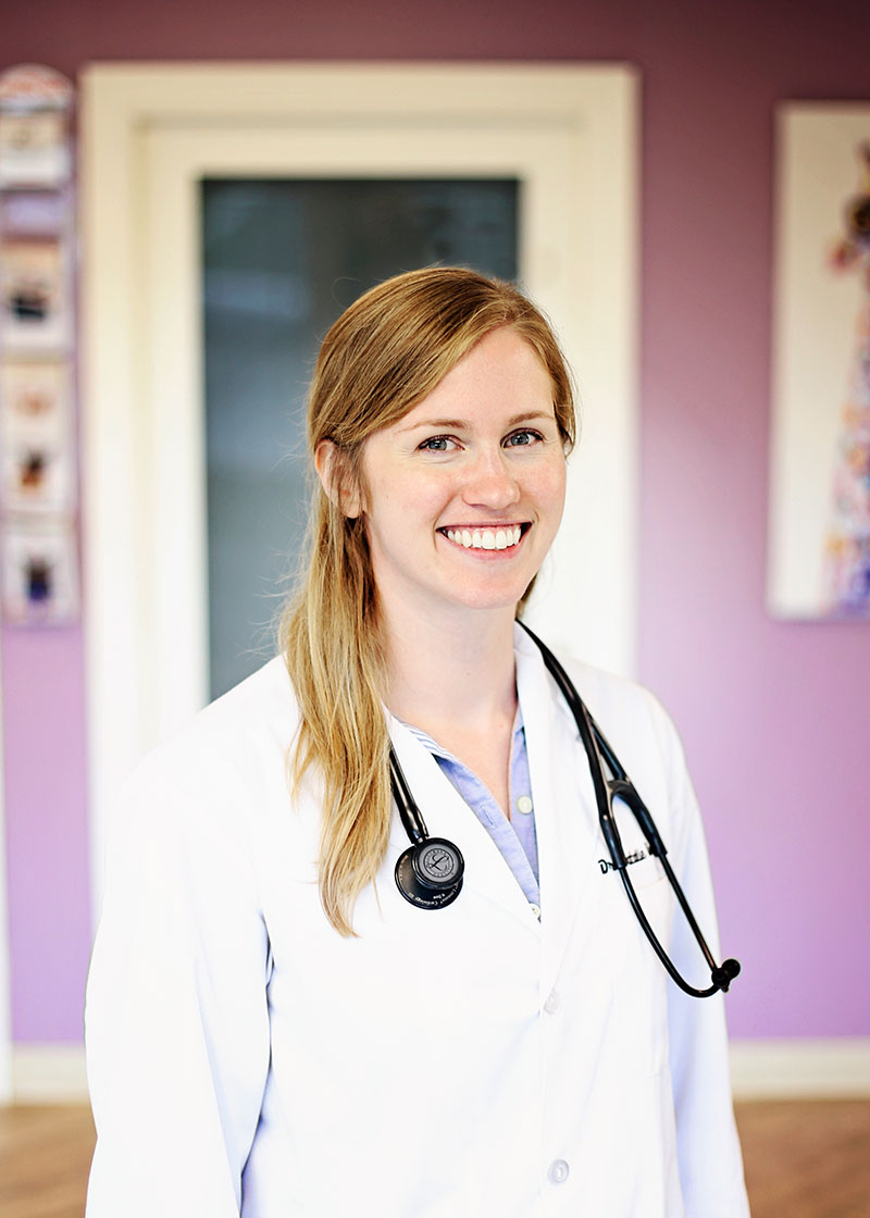 Dr. Natalie Dow