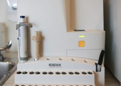 Urinalysis-Machine
